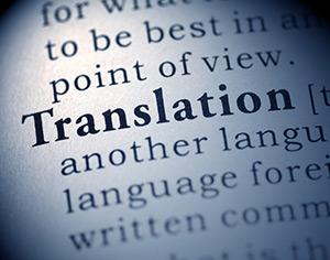 oversettelse